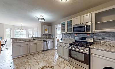 Kitchen, Room for Rent - Lithonia Home, 0