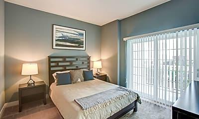 Bedroom, The Waypointe, 1
