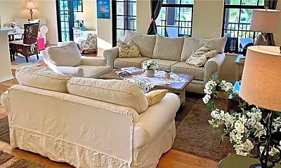 Living Room, 11761 Adoncia Way 3907, 1