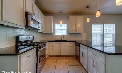 Kitchen, 2814 Pearl St, 1