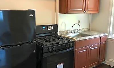 Kitchen, 1017 Summerfield Ave 2W, 2