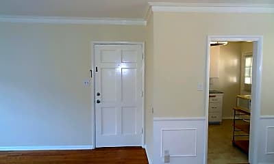 Bedroom, 10620 Holman Ave, 1