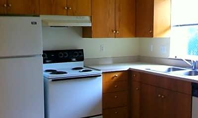 Kitchen, 44 W Hillcrest Dr, 1
