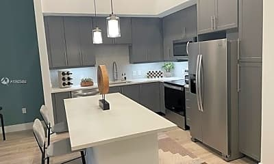 Kitchen, 8580 NW 102nd Ave N-546, 0