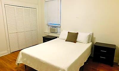 Bedroom, 2108 Hayes St, 2