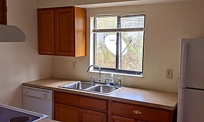 Kitchen, 625 SW 67th Terrace, 2