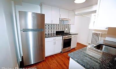 Kitchen, 833 Grand Ave, 0