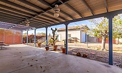 Patio / Deck, 5926 S Herpa Dr, 1
