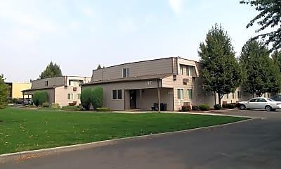 Centennial West Apartments, 0