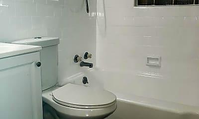 Bathroom, 723 Leafydale Terrace 1ST, 2