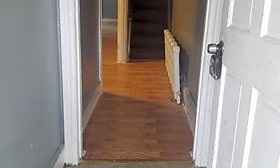 Patio / Deck, 2410 Lamotte St, 1