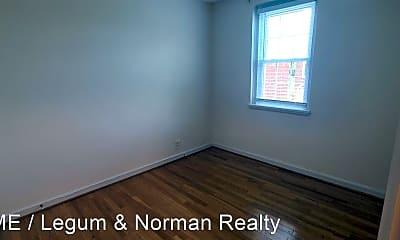 Bedroom, 4827 28th St S, 1