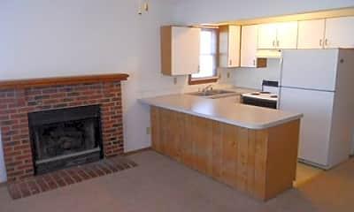 Kitchen, 541 Michigan St, 1