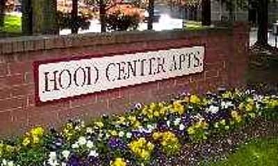 Hood Center, 2