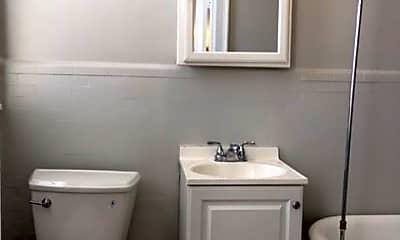 Bathroom, 1809 20th St NW, 2