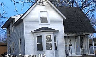 Building, 717 7th Ave S, 0