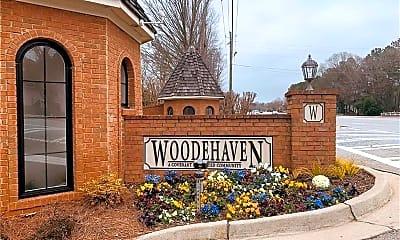 Community Signage, 4103 Ashford Green Dr 4103, 1