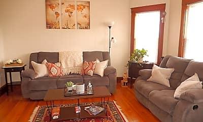 Living Room, 64 Ten Hills Rd, 0