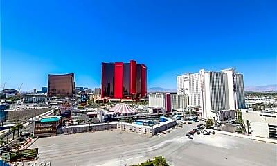 2700 S Las Vegas Blvd 1411, 0