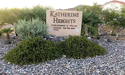 Katherine Heights Townhomes And Villas, 1