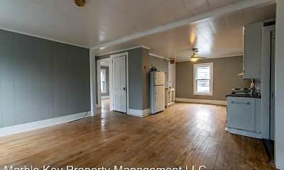 Living Room, 414 Franklin St, 0