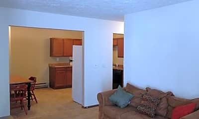 Living Room, 109 E Cherry St, 1