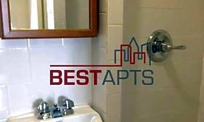 Bathroom, 351 W 29th St, 2