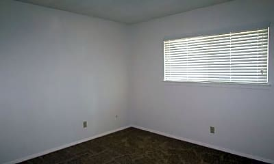 Bedroom, 512 N M St, 2