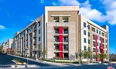 Building, 228 W Pomona Ave 310, 0