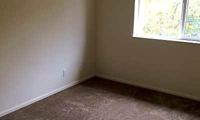 Bedroom, 2641 S Cloverleaf Loop, 2