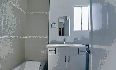 Bathroom, Citra Apartments, 2
