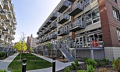 Building, 710 N 4th St 203, 2