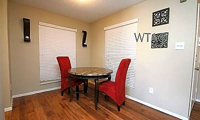 Dining Room, 6201 Sneed Cove, 1