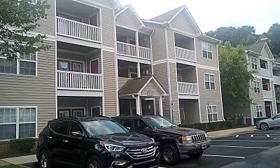 Chestnut Hills Apartments, 0