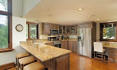 Kitchen, 449 Mountain Laurel Dr 3, 1