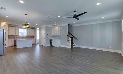 Living Room, 261 Founders Ln, 1