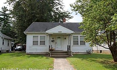 Building, 1425 W Gilbert St, 0