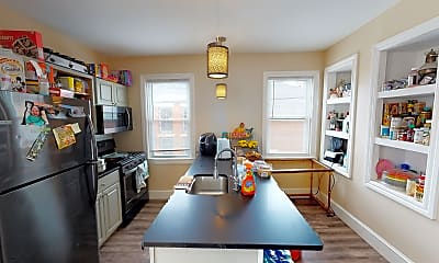 Living Room, 14 Groton St, 1