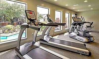 Fitness Weight Room, 9763 Audelia Rd, 2