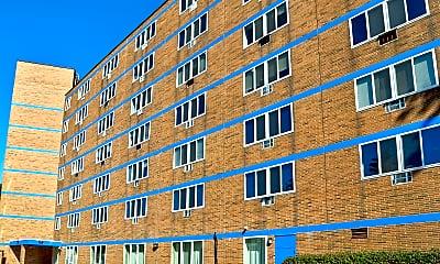 Building, The Bradford, 2