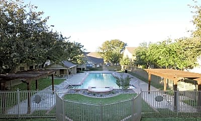 Pool, The Woodlands, 0