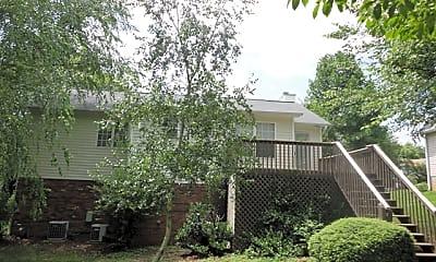 Building, 1703 Hunterwoods Drive, 2