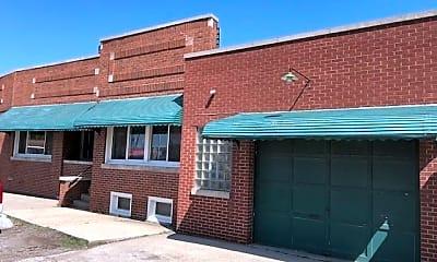 Building, 6755 Indianapolis Blvd, 0