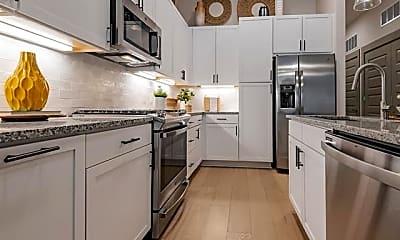 Kitchen, 3330 Oak Grove Ave 606, 0
