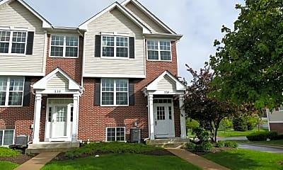 Building, 237 S Oak Creek Ln 237, 0