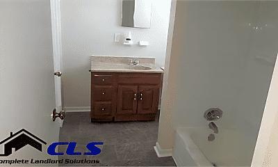 Bathroom, 1315 Chase St, 2