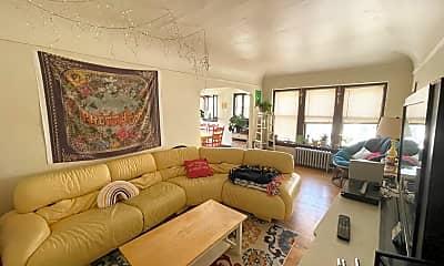 Living Room, 2443 N Cramer St, 1