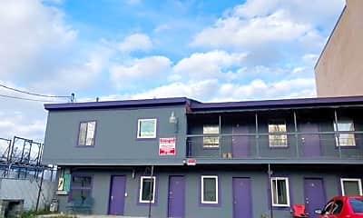 Building, 3903 Spenard Rd, 1