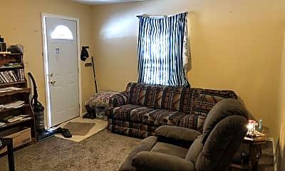 Bedroom, 19 Linden Ave, 1