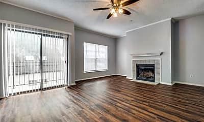 Living Room, 6003 Oram St 108, 0